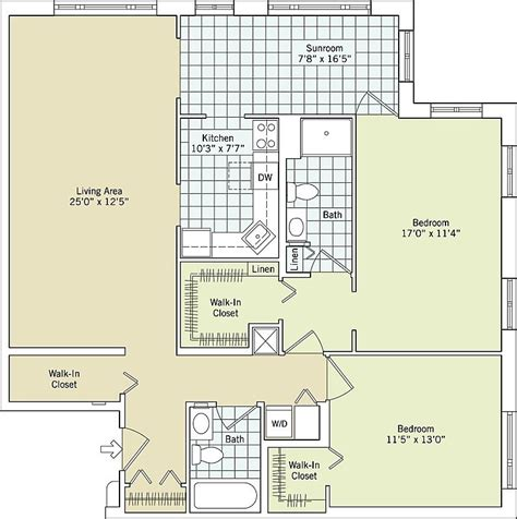 the links at parkville floor plan room planner