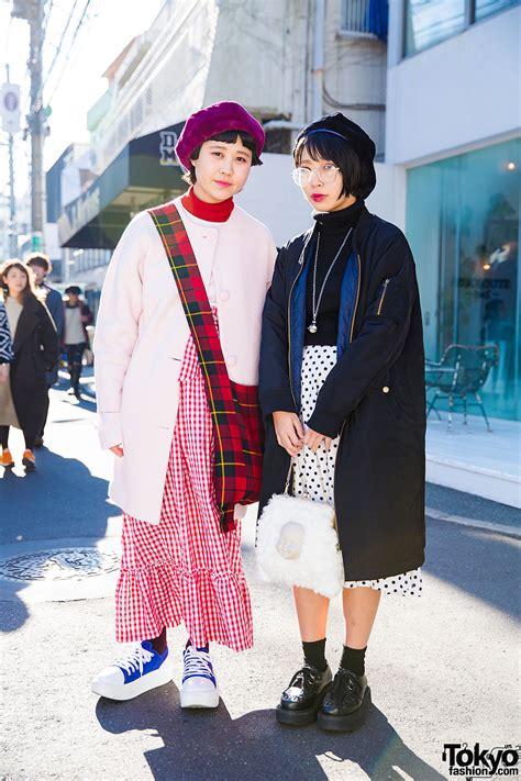 Bag Bodyline 001 Pink harajuku in berets w comme des garcons ahcahcum