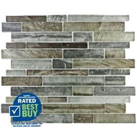 bought this tile for my shower and my accent wall allen
