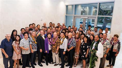 samkoos affordable honolulu tower kapiolani residence opens residents pacific business news