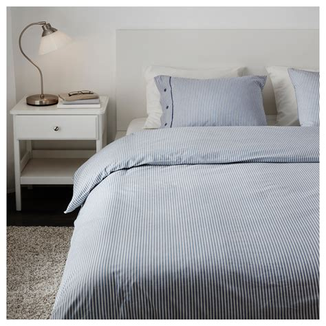 blue ticking comforter blue ticking duvet cover sweetgalas