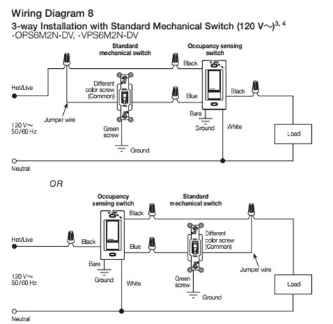 lutron 3 way switch wiring diagram with lutron wiring
