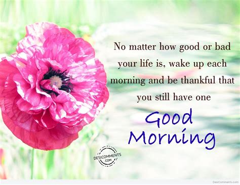 good morning no matter what no matter good morning desicomments com