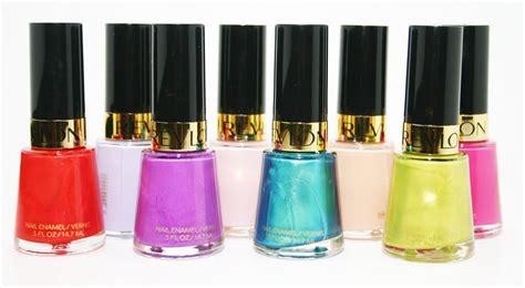 revlon nail colors get free revlon nail from target