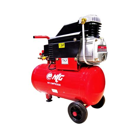 Kompresor Ac Rumah Nlg Direct Driven Air Compressor Kompresor Angin
