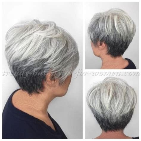 prox style bob hairstyle is historic and fashionable 22 best makeup for silver grey hair images on pinterest
