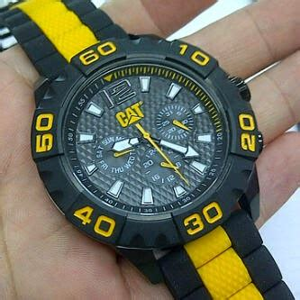 Jam Tangan Caterpillar Aoriginal all store jam tangan caterpillar original