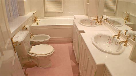 arredo bagno stile antico wc e bidet classici sanitari