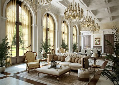 Luxurious Home Interiors | modern homes luxury interior designing ideas custom
