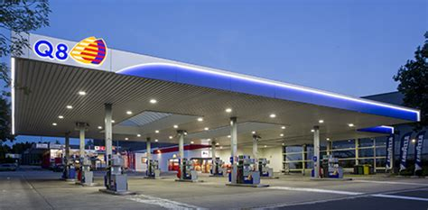 service stations – ars