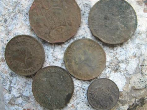 coins found in backyard adelaide back yard finds page 1 member finds
