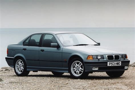 price of used bmw 3 series bmw 3 series saloon from 1991 used prices parkers