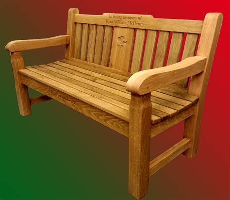 memorial bench commemorative benches 28 images ww1 memorial bench for