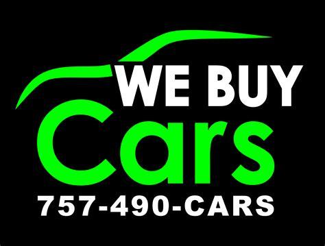 buy  cars trucks suv   cash virginia beach