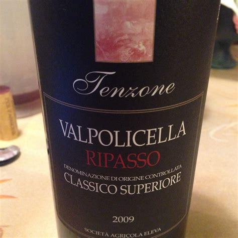 best valpolicella ripasso wine index terroir amarone