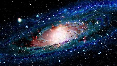 universo galaxias el hallazgo surgi 243 gracias a la tecnolog 237 a del gran telescopio milim 233 trico gtm en m 233 xico y de