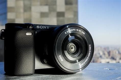 Jual Lensa Sony A6000 on with the sony alpha 6000 slide 1 slideshow from pcmag