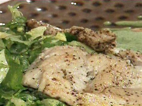 recetas magia blanca con sal receta de pollo con sal de apio y berro elgourmet