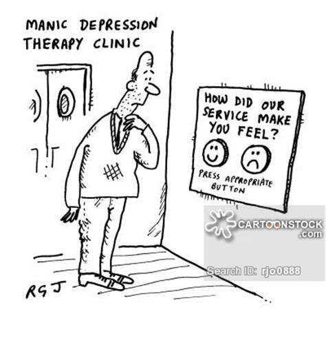 depression swings bipolar disorder cartoons and comics funny pictures from