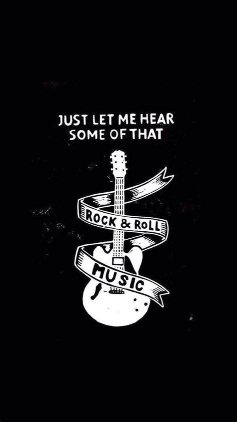 wallpaper iphone rock rock and roll wallpapers wallpaper cave