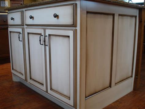 Glazing Painted Kitchen Cabinets Finish Options 2 Cabinet