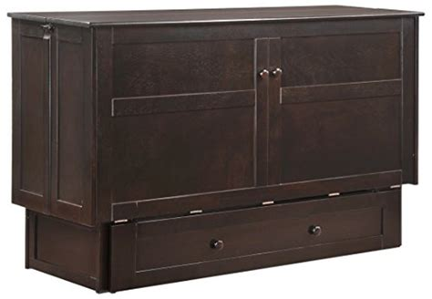night and day cabinet night day furniture murphy cabinet bed with mattress