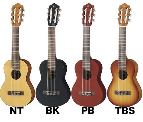 Yamaha Gitarlele Gl1 sakurayama rakuten global market yamaha gl1 yamaha