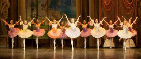 Russian National Ballet Theatre – Sleeping Beauty - Sydney