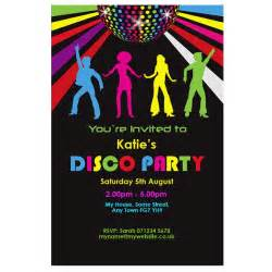 70 birthday invitation template disco invitations disco ideas discos
