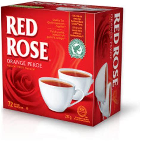 Red Rose Tea   BOOMERBROADcast