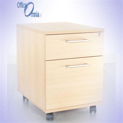 cassetti ufficio cassettiera in melaminico 2 cassetti ufficio meco office