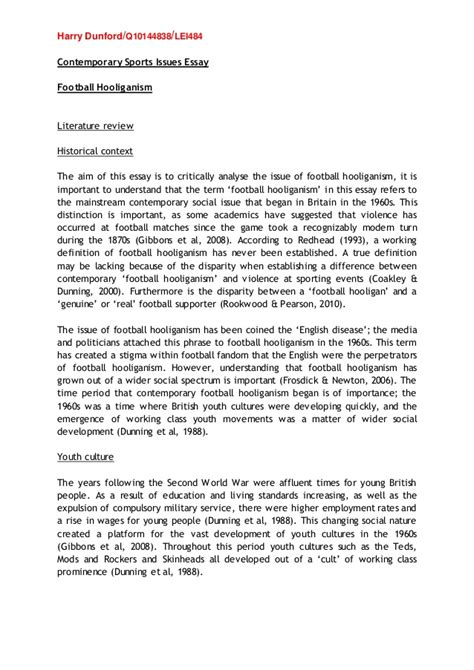 An Expository Essay On Football by Summer Essay Writing Xy Ungel 246 St Pay Coursework
