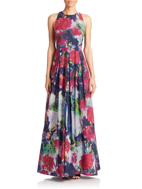 Amara Plaid Maxi Bigsize Dress Cotton Maxi Dresses Dress Yp