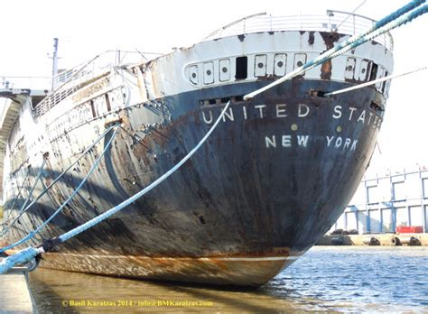 flagship history united 000726870x ss united states america s flagship historic maritime artifact and engineering marvel gcaptain