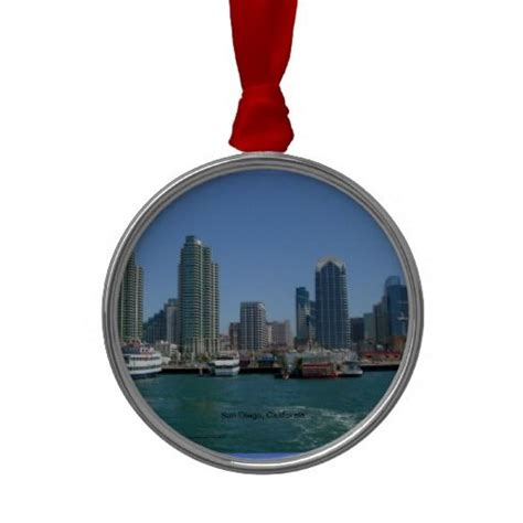 18 best images about san diego christmas ornaments on