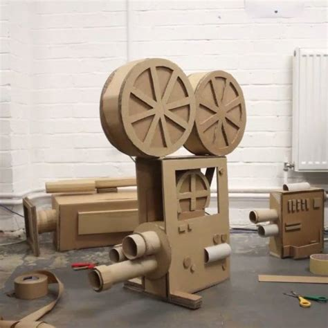 Papercraft Props - 17 best images about stage craft on theater