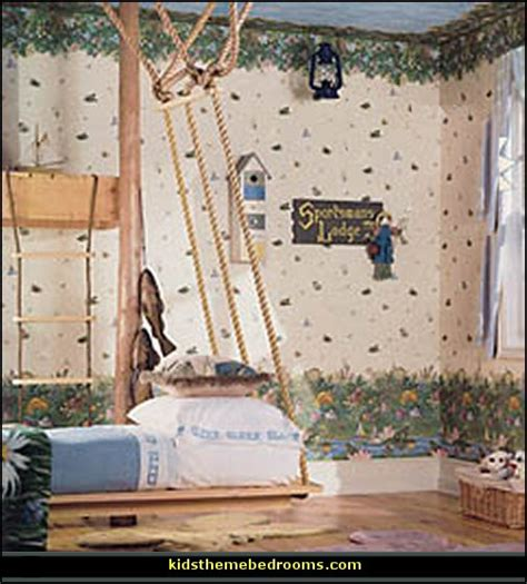 treehouse bedroom ideas decorating theme bedrooms maries manor treehouse