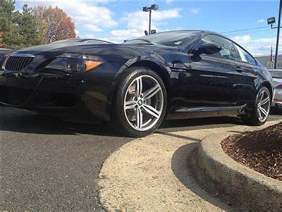 comfort access keyless entry buy used 2007 bmw m6 coupe v 10 comfort access keyless