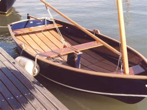 skiff sw boat bootswerft schmidt all purpose skiff