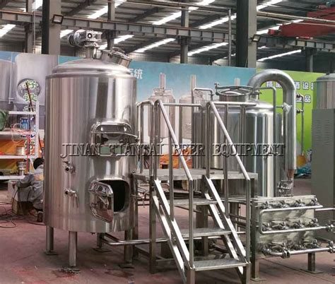 high quality stainless steel brewing equipment home