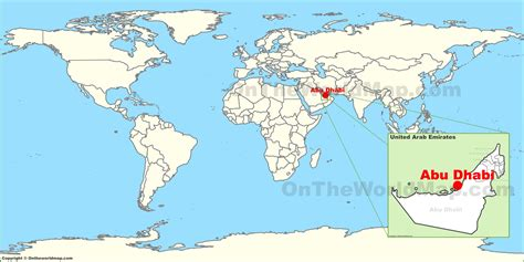 uae in world map abu dhabi on world map onlineshoesnike