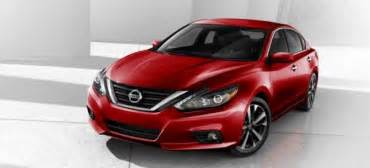 2018 Nissan Altima 2018 Nissan Altima The Expected Change Theautoweek