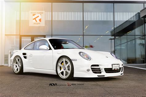 Porsche 997 Turbo Specs by Porsche 997 Turbo S Adv6 Track Spec Standard Series Wheels
