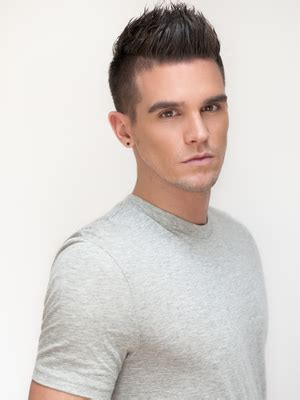 gary beadle hairstyle gaz beadle quot people think the geordie shore cast are all