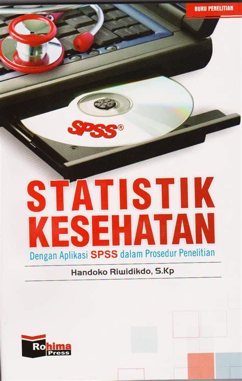 Statistik Untuk Penelitian Kesehatan kesehatan buku diskon murah page 2
