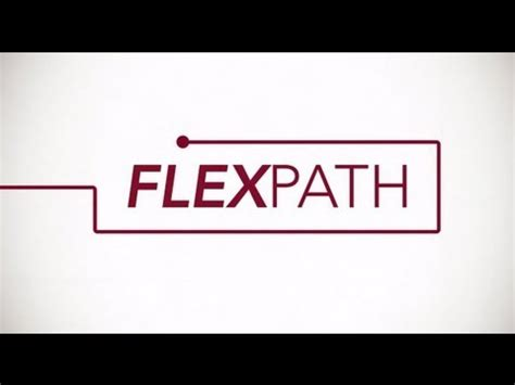 Capella Flexpath Mba Reviews by Capella Expands Its Offerings Of Flexpath
