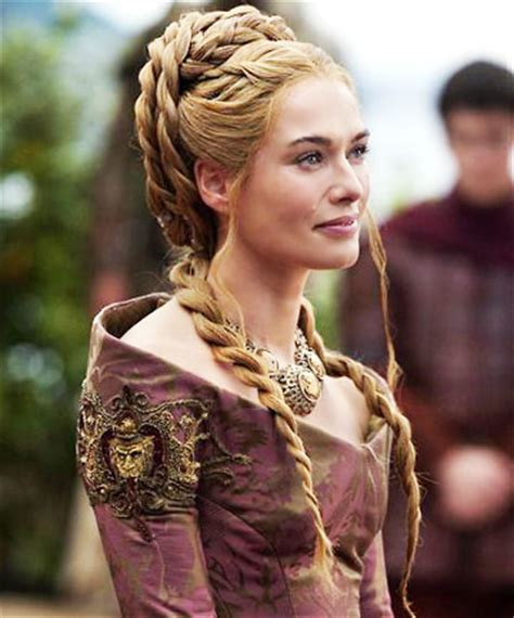 hot hairstyles games best quot game of thrones quot twists 12 most amazing quot game of