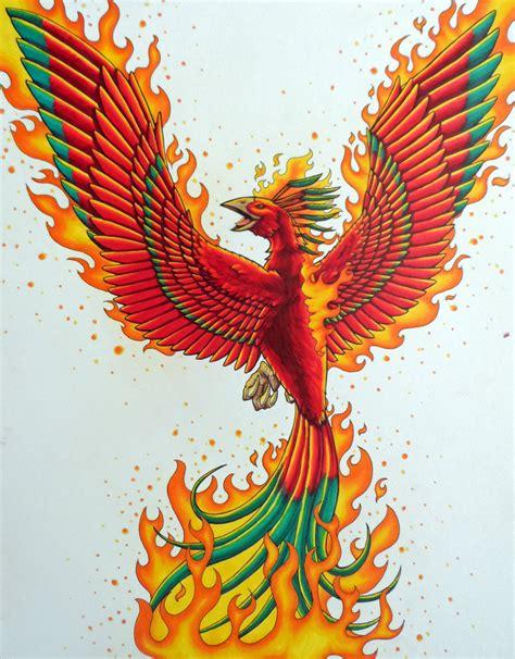 design art k k phoenix tattoo design by k pepper on deviantart