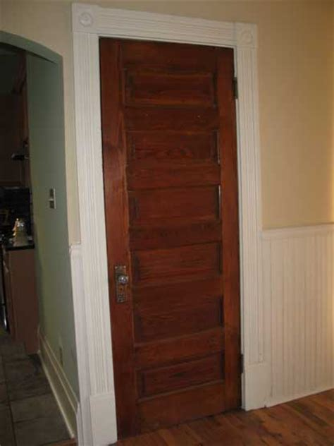 interior door styles for homes craftsman interior trim design studio design gallery best design