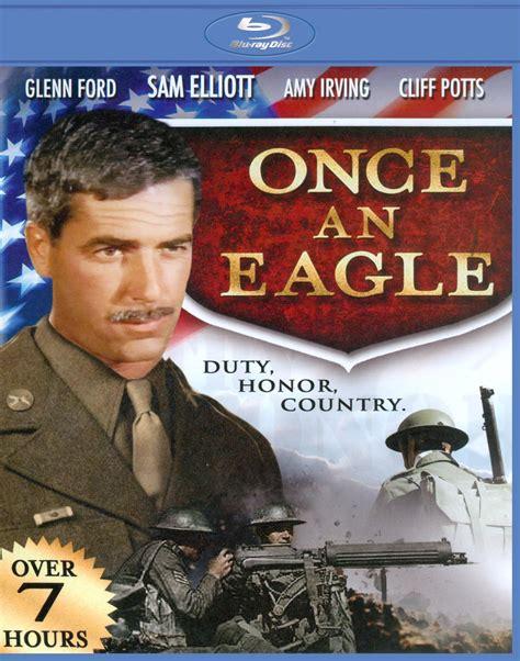 once an eagle once an eagle 1976 richard e w swackhamer